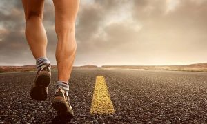 HOW TO KEEP YOURSELF FIT, MUSIC, FITNESS, Cruise Control Run