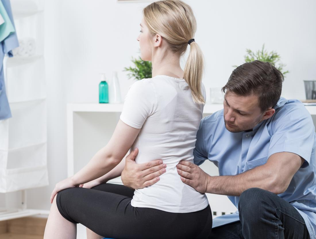 What Causes Muscles To Tighten Up In Lower Back